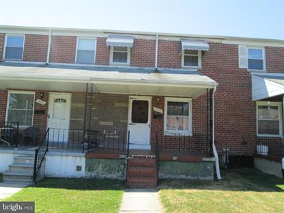 1014 MIDDLEBOROUGH ROAD, Baltimore, MD