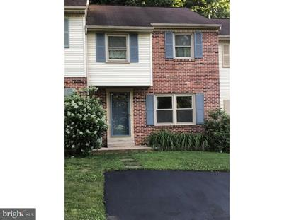 106 TROTTERS LEA LANE Chadds Ford, PA MLS# 1002010124