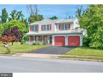 305 KINGSTON DRIVE, Douglassville, PA