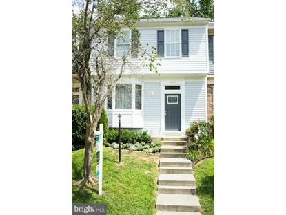 12621 MONARCH COURT, Woodbridge, VA