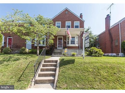1646 HARDWICK ROAD, Baltimore, MD