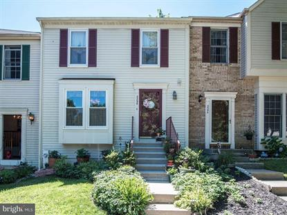3396 OAK WEST DRIVE, Ellicott City, MD