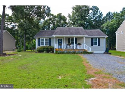 141 GREENWAY DRIVE, Colonial Beach, VA