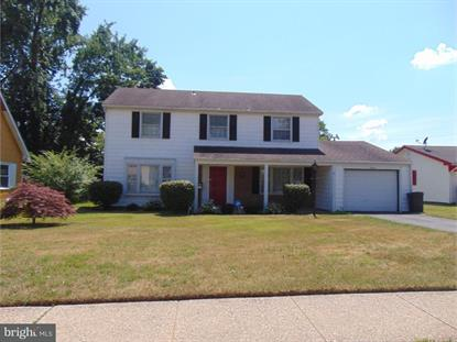 16 BERKSHIRE LANE, Willingboro, NJ