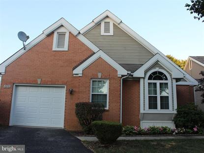 6203 GILBRALTER LANE, Bowie, MD