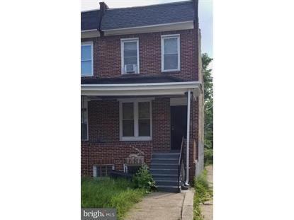 3032 CHELSEA TERRACE, Baltimore, MD