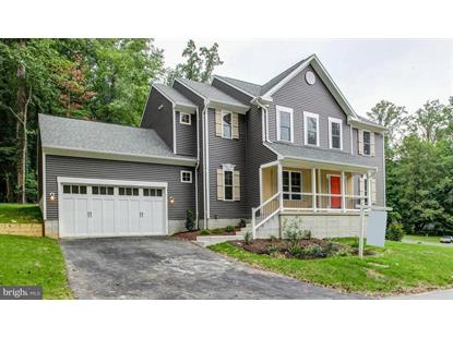 840 BUTTONWOOD TRAIL, Crownsville, MD