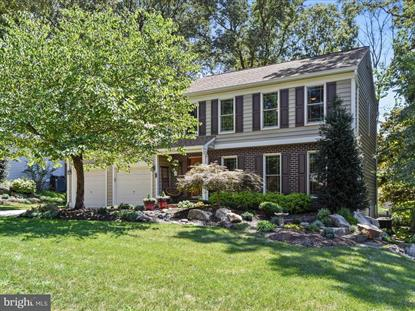 325 COOL RIDGE COURT, Millersville, MD