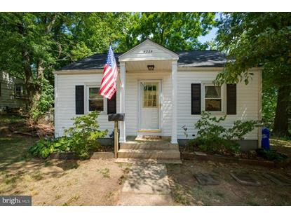 4224 ROUND HILL ROAD Silver Spring, MD MLS# 1002023222