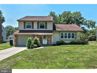 159 FOX CHASE DRIVE, Delran, NJ
