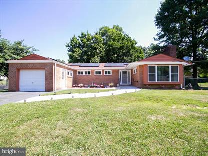 651 BURKLEY AVENUE, Aberdeen, MD