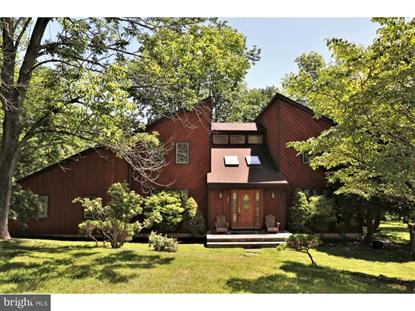 37 E RIDGE ROAD Skillman, NJ MLS# 1002036744