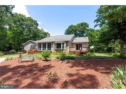 60 WITCH DUCK COURT Heathsville, VA MLS# 1002037518