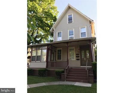 735 MORGAN AVENUE Palmyra, NJ MLS# 1002038418