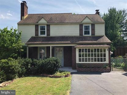 608 ANNE STREET, Huntingdon Valley, PA