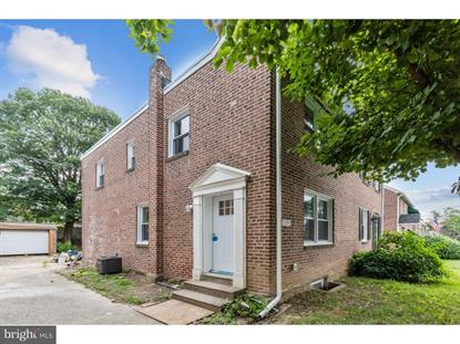 1249 WILSON DRIVE Havertown, PA MLS# 1002039518