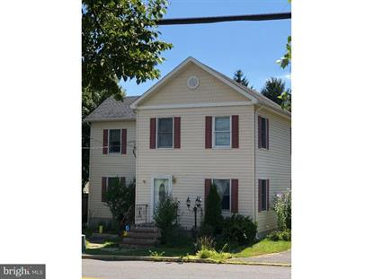 658 RIDGE ROAD Monmouth Jct, NJ MLS# 1002043312