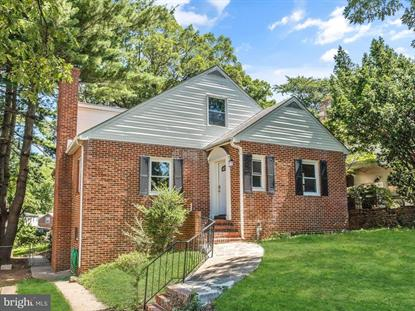 6610 LIBERTY TERRACE, Baltimore, MD