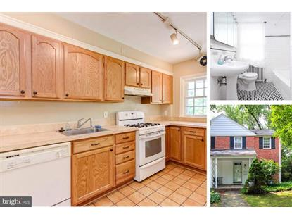 306 WOODBOURNE AVENUE Baltimore, MD MLS# 1002056552