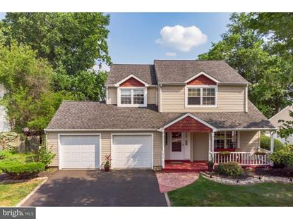 454 PHEASANT LANE Fairless Hills, PA MLS# 1002059630