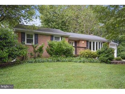 14900 EASTWAY DRIVE Silver Spring, MD MLS# 1002062922