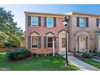 4012 NORBECK SQUARE DRIVE Rockville, MD MLS# 1002067044
