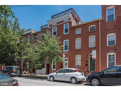 1295 WILLIAM STREET, Baltimore, MD