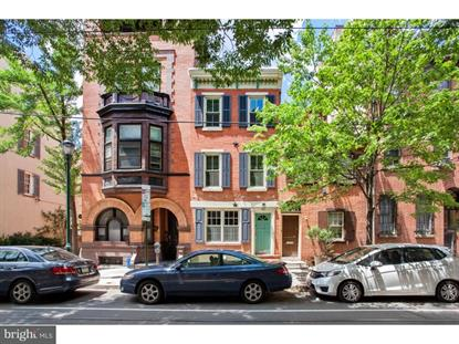 332 S 12TH STREET Philadelphia, PA MLS# 1002070270