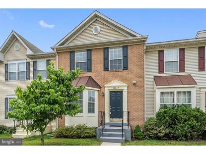 43267 CLEARNIGHT TERRACE Ashburn, VA MLS# 1002075384