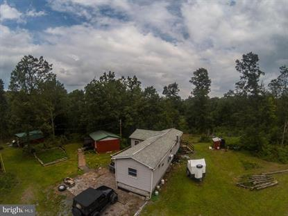 7100 CLEAR RIDGE ROAD Clearville, PA MLS# 1002078232