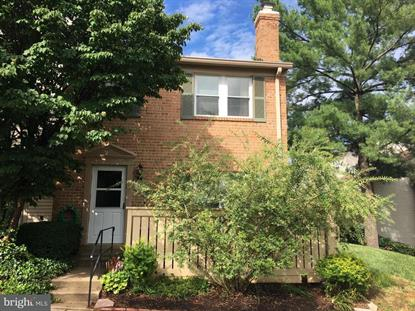 11401 HAWKS RIDGE TERRACE, Germantown, MD
