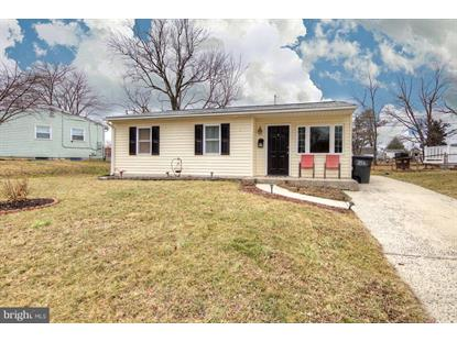 356 WALKER STREET, Aberdeen, MD