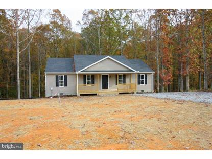17 WINDING RIDGE WAY, Bumpass, VA