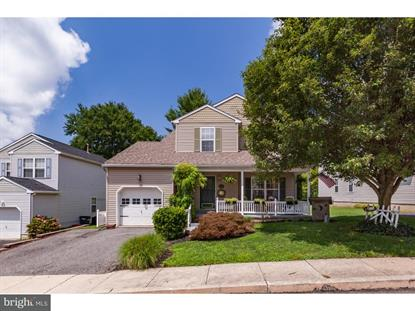 637 PICKET WAY, Westtown, PA