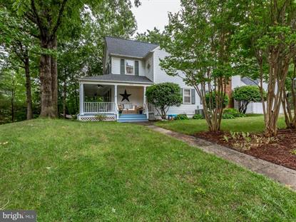 15500 CLIFFVIEW DRIVE, Dumfries, VA
