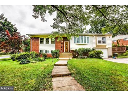1145 LOXFORD TERRACE, Silver Spring, MD