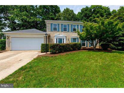 12461 LOLLY POST LANE, Woodbridge, VA
