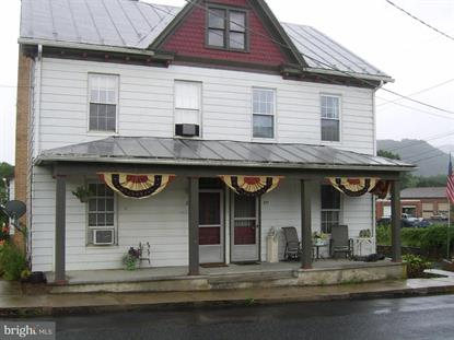 33 and 33A N HIGH STREET, Millerstown, PA