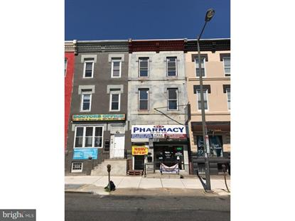 3138 N BROAD STREET, Philadelphia, PA
