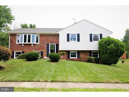 10926 TRAFTON DRIVE Upper Marlboro, MD MLS# 1002121516