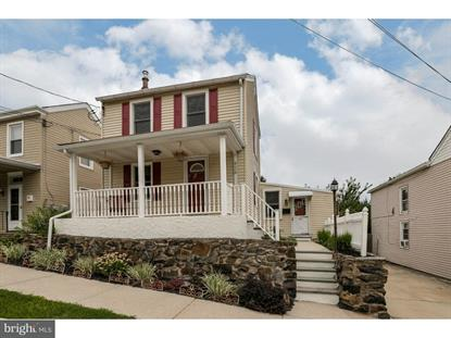 124 MERION AVENUE West Conshohocken, PA MLS# 1002131564