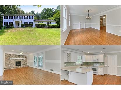 8113 COUNSELOR ROAD Manassas, VA MLS# 1002135602