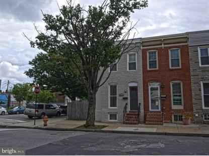 2343 MCELDERRY STREET, Baltimore, MD