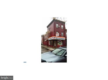 1617 W YORK STREET Philadelphia, PA MLS# 1002139694