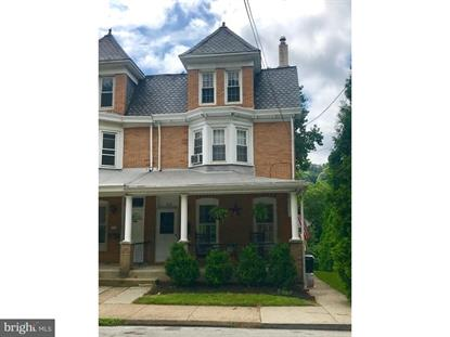 635 FORD STREET West Conshohocken, PA MLS# 1002142958