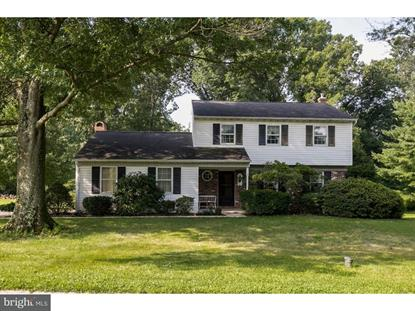740 HUNTERS RUN ROAD Pottstown, PA MLS# 1002163004