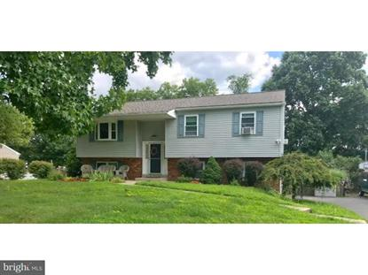 282 LLOYD AVENUE Collegeville, PA MLS# 1002199282