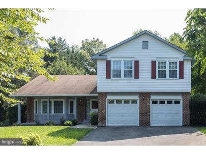 7 OLMSTEAD COURT Potomac, MD MLS# 1002217576