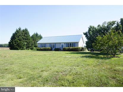 2284 VERNON ROAD Harrington, DE MLS# 1002219742