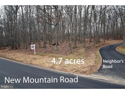 NEW MOUNTAIN ROAD Aldie, VA MLS# 1002225434